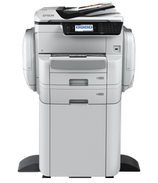 Epson WorkForce Pro WF-C869RDTWFC Drivers