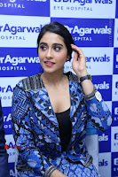 Actress Regina Candra at Dr Agarwal Eye Hospital Inaugaration .COM 0131.JPG