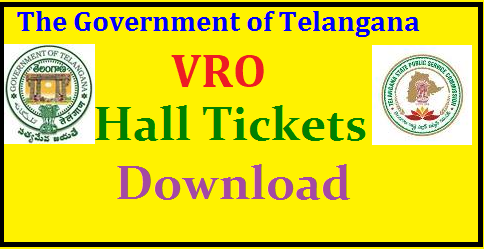 TSPSC VRO Hall Ticket 2018 – Download TSPSC Village Revenue Officer Admit Card, Exam Date @ tspsc.gov.in/2018/09/tspsc-vro-village-revenue-officer-hall-tickets-admit-cards2018-download-tspsc.gov.in.html
