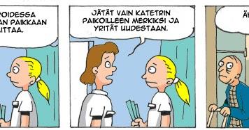 Sisar Hento Valkoinen