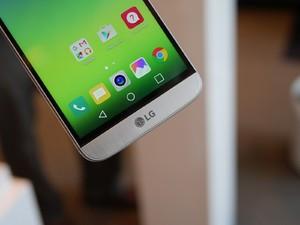 Tampilan LG G5