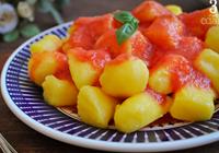 nhoque batata varoa