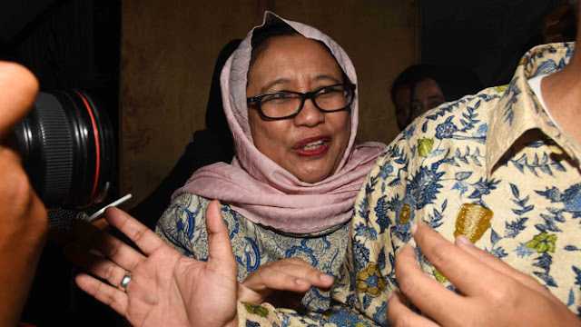 Misteri Ponsel Wakil Ketua Timses Prabowo, Benarkah Disita Polisi?