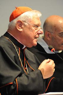 Cardinal Gerhard Müller  DSC_5305