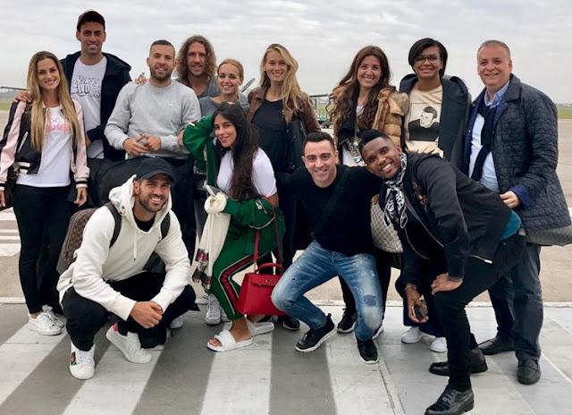 footballers argentina messi wedding