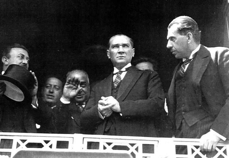 29 Ekim 1923
