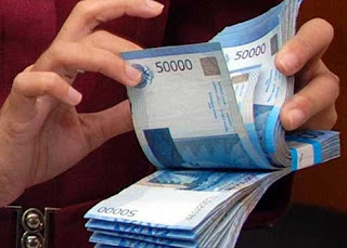 Informasi Pinjaman uang Tanpa jaminan dan syarat KTP JABODETABEK cepat cair