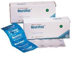 Harga Neurohax tab Terbaru 2017