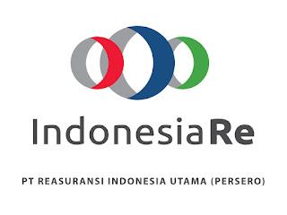 Lowongan Kerja 2018 Jakarta Resmi PT Reasuransi Indonesia Utama (Persero)