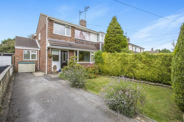 Harrogate Property News - 4 bed semi-detached house for sale Olive Way, Harrogate, North Yorkshire, Harrogate HG1