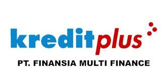 Lowongan Kerja PT. Finansia Multi Finance (Kredit Plus) Juni 2019