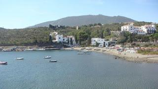 Playa Portilligat,Cadaqués