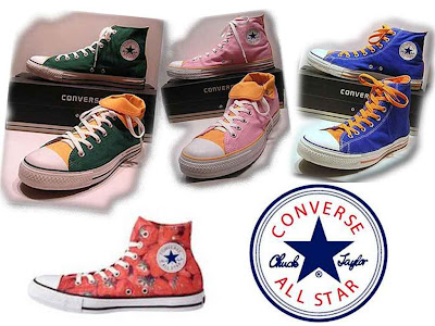 Converse from age to age