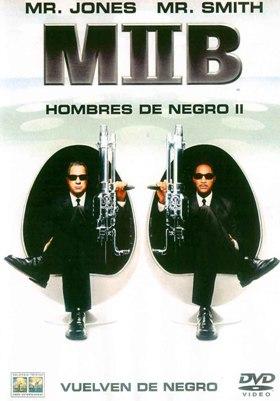 [2002] HOMBRES DE NEGRO 2 [Latino]