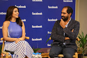 Krish ,Shreya at FB Office-thumbnail-3
