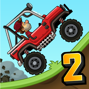 Hill Climb Racing 2 με βελτιωμένα γραφικά και multi player
