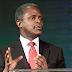 Corruption: Past Leaders Acted Shamefully -Osinbajo