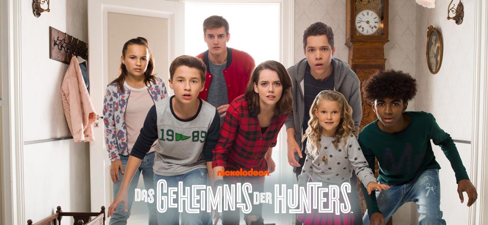 Das Geheimnis Der Hunters Staffel 2 Folge 1