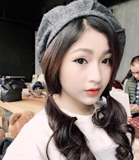 Facebook diễn viên Bùi Hà Anh
