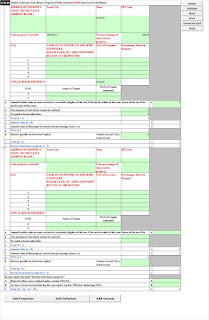 Itr return 5,income tax return form 5,income tax return online form5,how to fill up itr return online,computation of income,self assessment tax,advance tax,income tax,tds,tax deducted at sources,tax collected at sources,tcs,income from house property,rent income,
