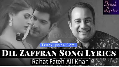 dil-zaffran-song-lyrics-rahat-fateh-ali-khan-palak-shivin-narang-raqeeb