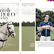Tatler - The next generation of polo superstars