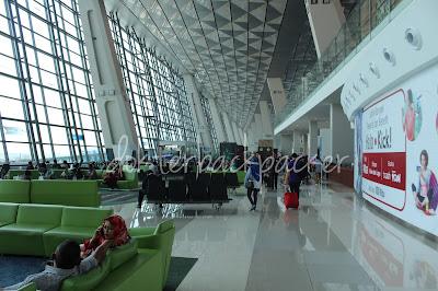 Terminal 3 Ultimate Soekarno-Hatta