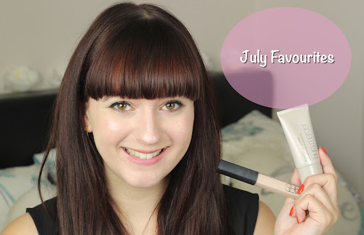 Video || July Favourites