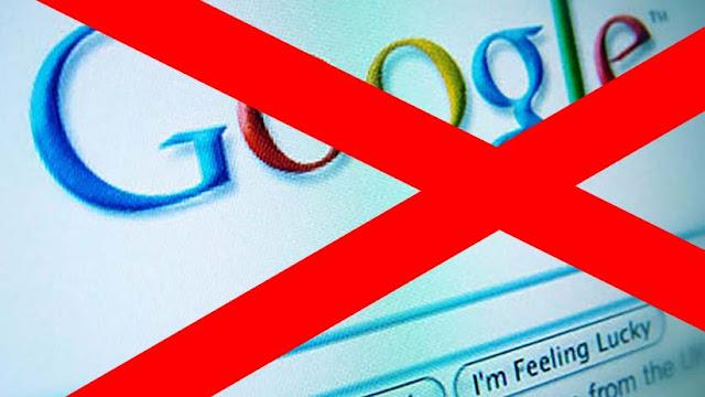 Cara Mengatasi Google Search yang Tidak Bisa Diakses
