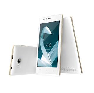 Android murah merk polytron  - Polytron Zap 5