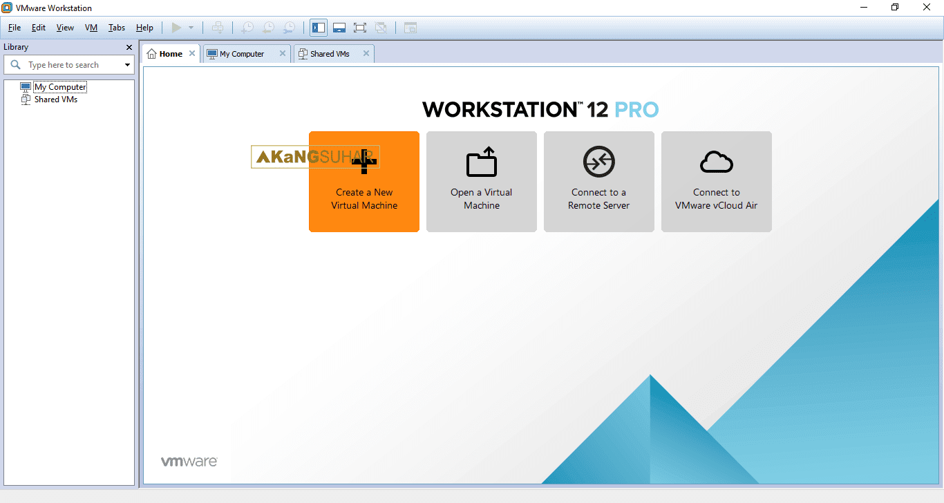 Download VMware Workstation Pro 12 Final Full Serial Number