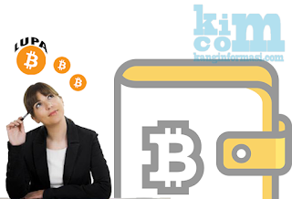 Cara Mudah Untuk Mengingat Alamat Bitcoin (Wallet Address) - Kanginformasi.com