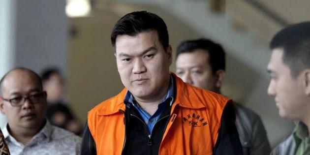 Diperiksa KPK Lima Jam, Marzuki Alie Kaget Ternyata Aktor Korupsi E-KTP Orang China Ya