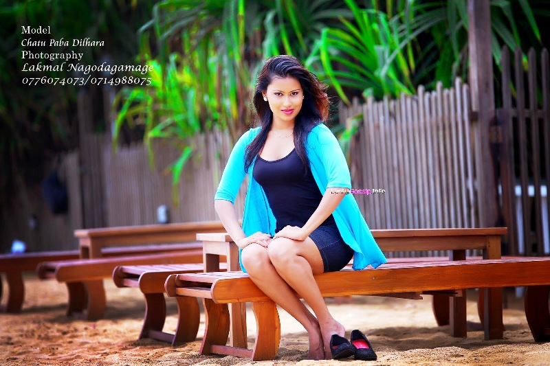 Lankan Models Hot Photos