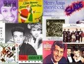 Kalėdinės dainos