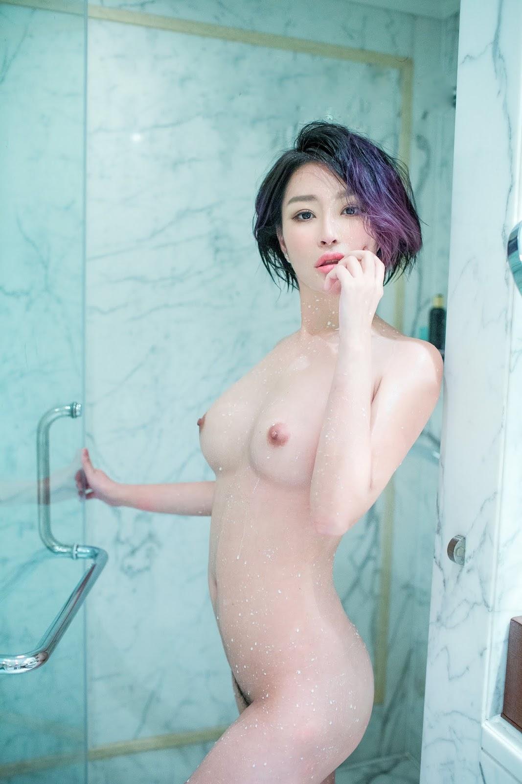 024 - Nude Girl TUIGIRL NO.45 Sexy Love Pussy