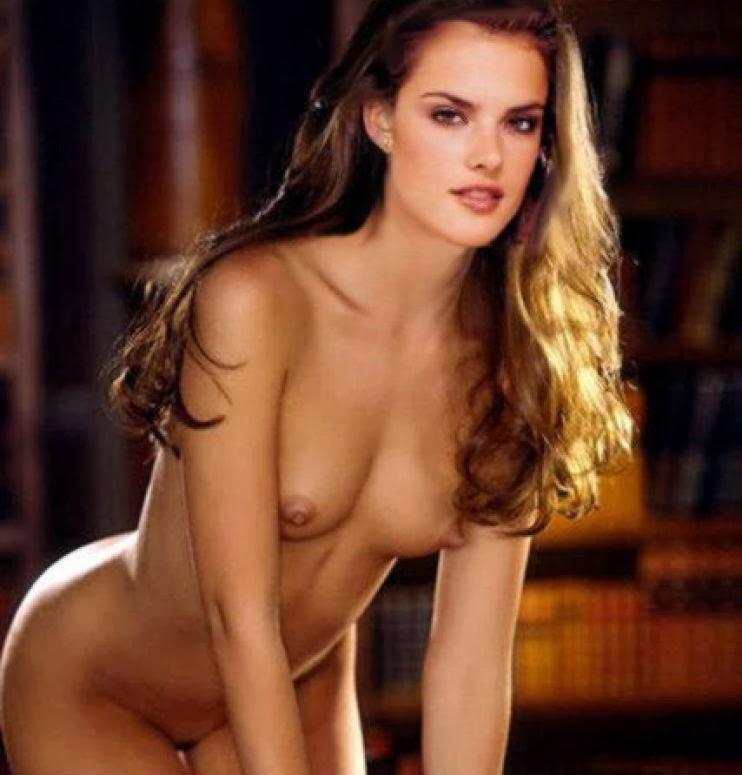 Alexandra Ambrosio Naked 59