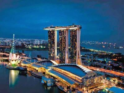 Singapore atau dalam Bahasa Indonesia biasa disebut Singapura ialah sebuah negara kecil d Harga Hotel Murah di Singapore