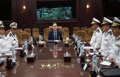 قرار جديد من وزير الداخلية للتسهيل على المصريين بالخارج