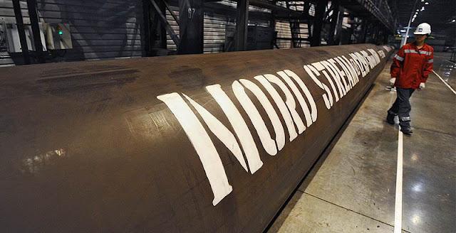 """У Держдепі США пояснили, чому виступають проти """"Північного потоку-2"""""""