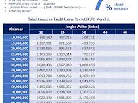 Pinjaman Bank Mandiri Depok Cepat Mudah Dan Praktis