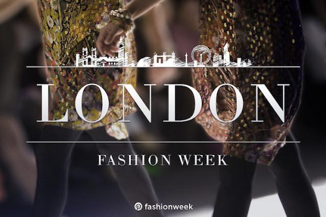 London Fashion Week - najciekawsze kreacje