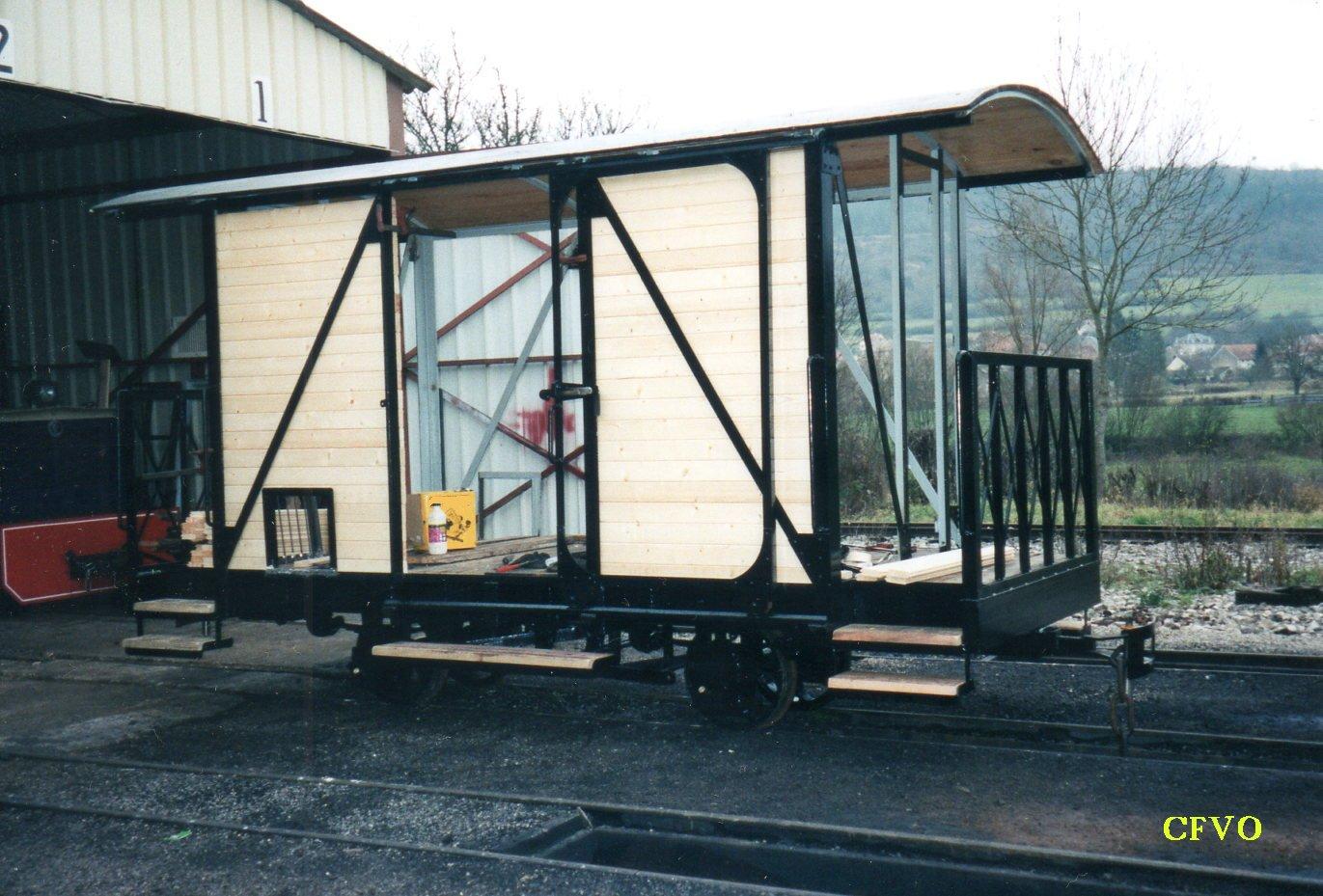 le bulletin du cfvo les ateliers du cfvo. Black Bedroom Furniture Sets. Home Design Ideas