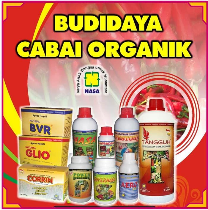 Produk Paket Pupuk Budidaya Cabai