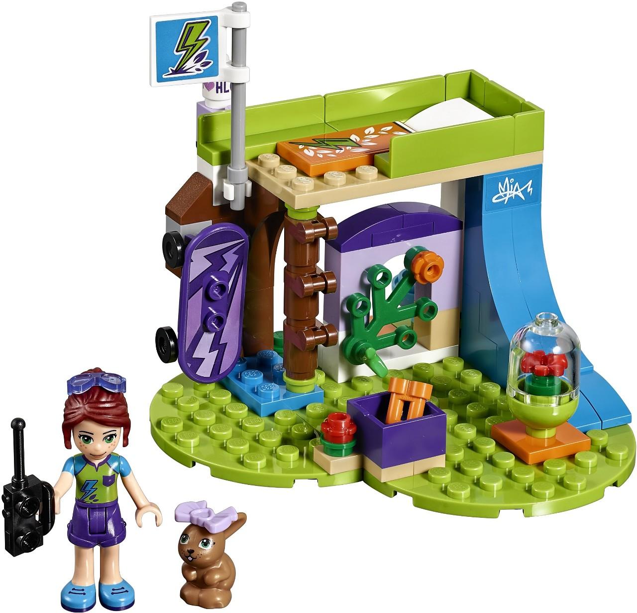Heartlake Times 2014 Lego Friends Sets: Heartlake Times