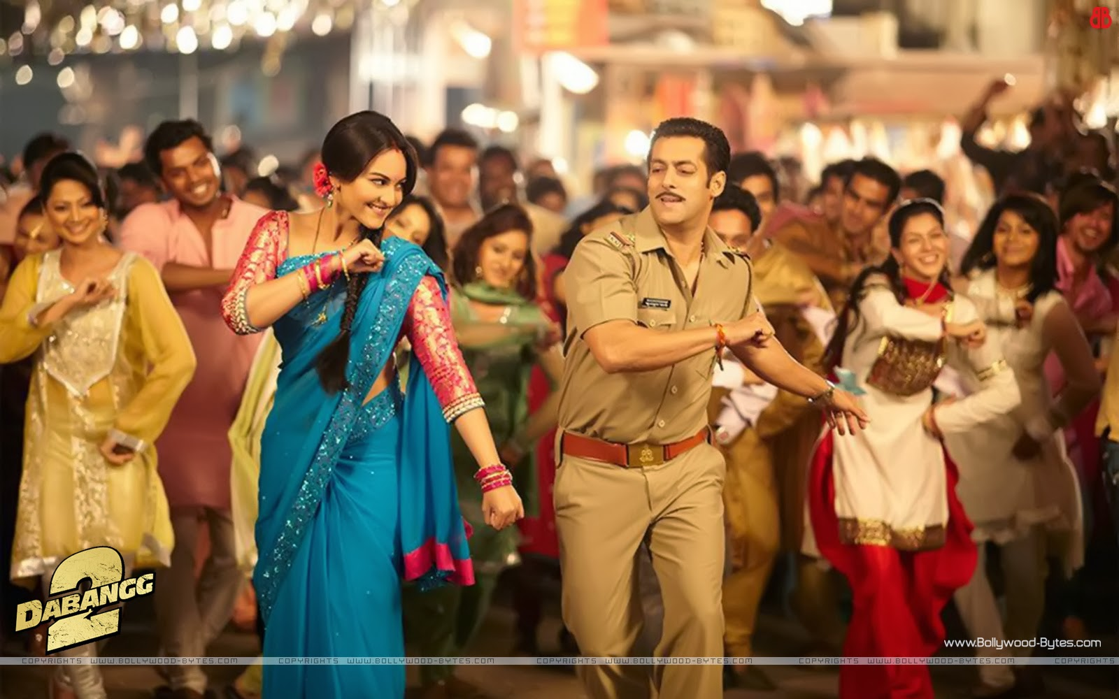 Makkhi Movie Hd Wallpaper My Hero Salman Khan December 2012