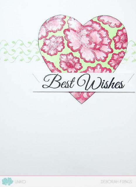 Best Wishes - photo by Deborah Frings - Deborah's Gems