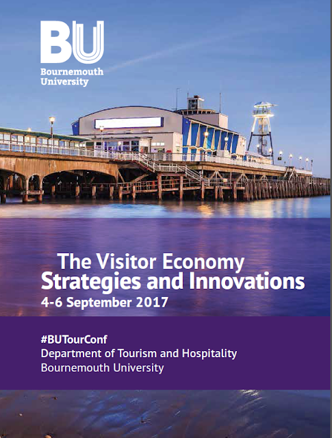 BU Tourism and Hospitality Conference