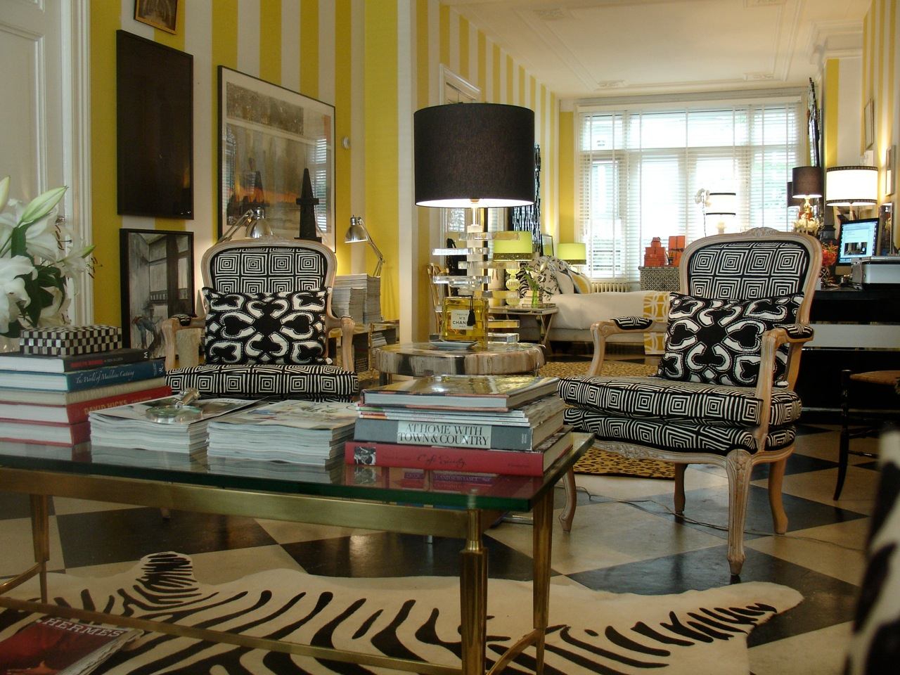 Design Caller Selected Spaces Interior Designs