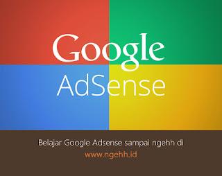 Alasan Kenapa Blog Selalu ditolak Google Adsense
